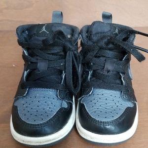 Nike Air Jordans toddler